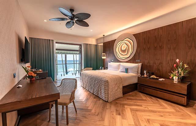 Nirvana Premium Ocean Room