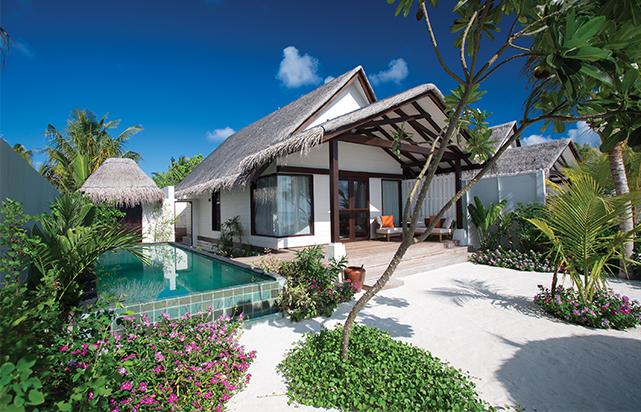 Earth Villa
