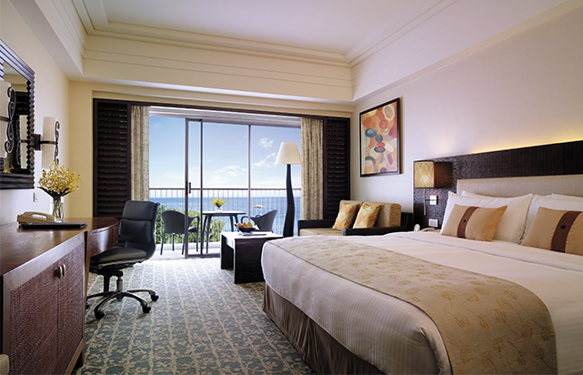 Ocean Wing Panorama Room