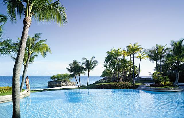 Ocean Wing Pool