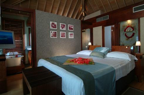 Guest Villa Bedroom 2