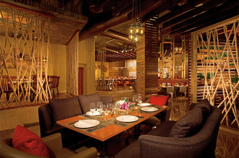 Culinaria Restaurant