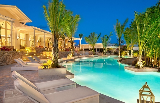 Main Resort Pool