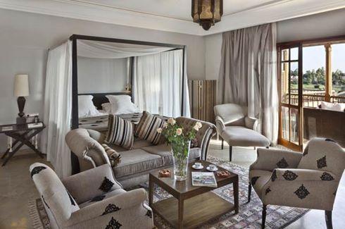 Palmeraie Palace - Club House Suite