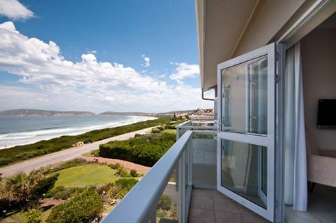 Beachy Head Villa Sea View