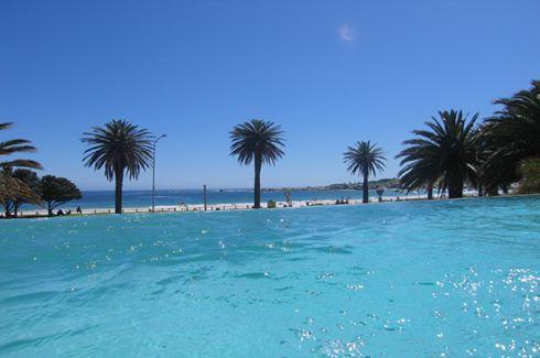 Sandy Beach Pool