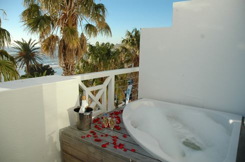 Suite Spa Bath