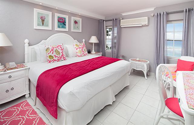 Oceanfront Family Bedroom