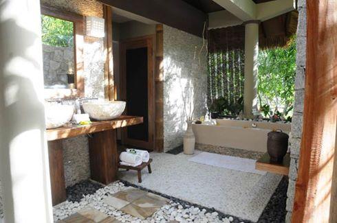 Villa de Charme Elegance Bathroom