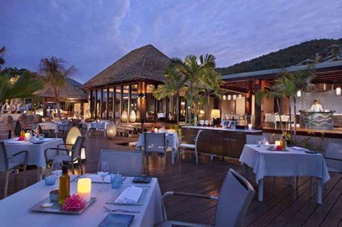 Curieuse Restaurant