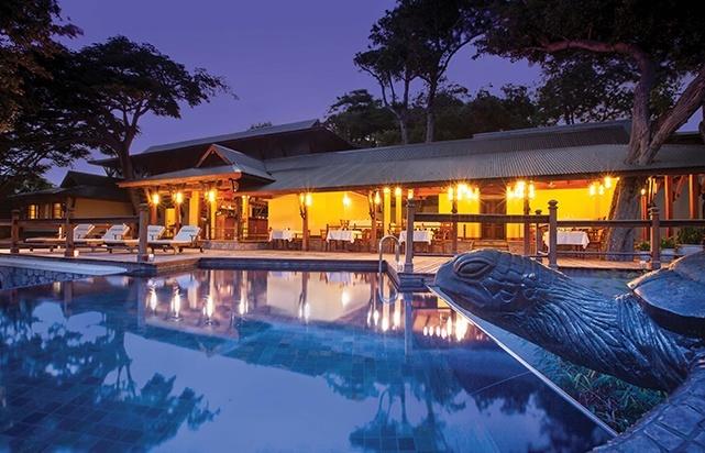 Enchanted Island Seychelles- Villa Lagati