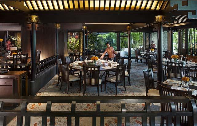 Cherry Garden Restaurant
