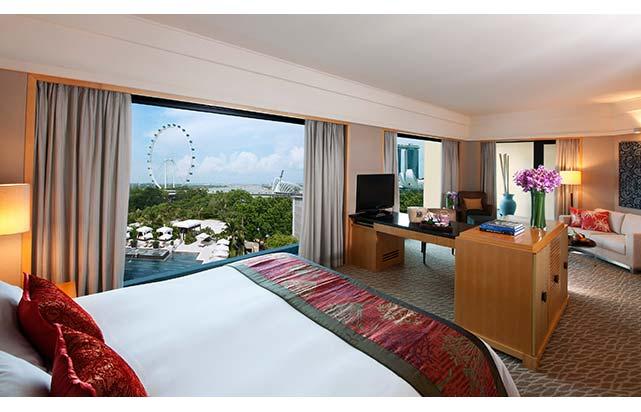 Ocean Grand Room