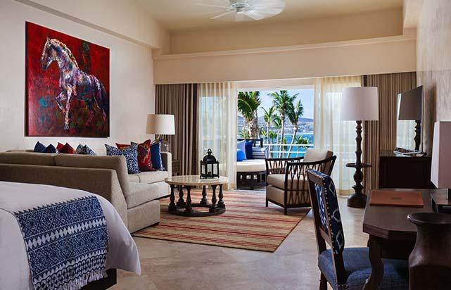 Ocean Front Premier Room