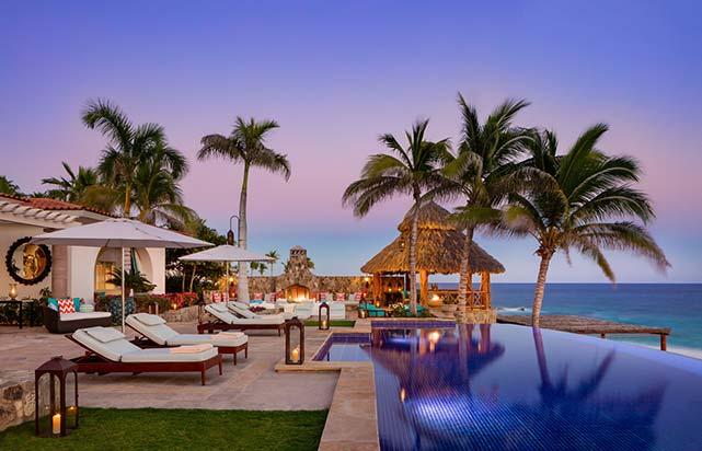 Villa Cortez - Pool