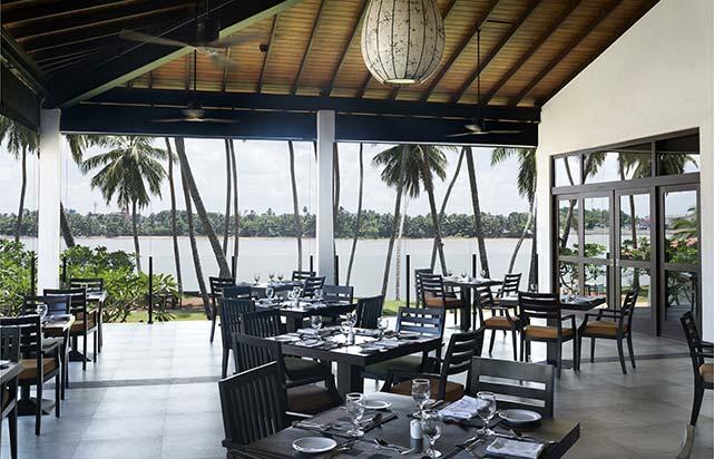 Mangrove Terrace Restaurant