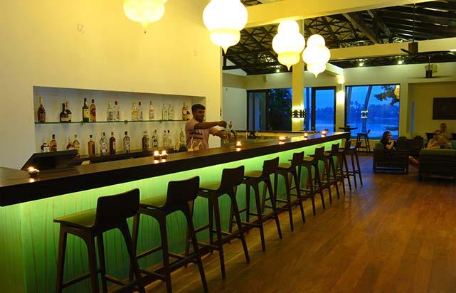 Miridiya bar