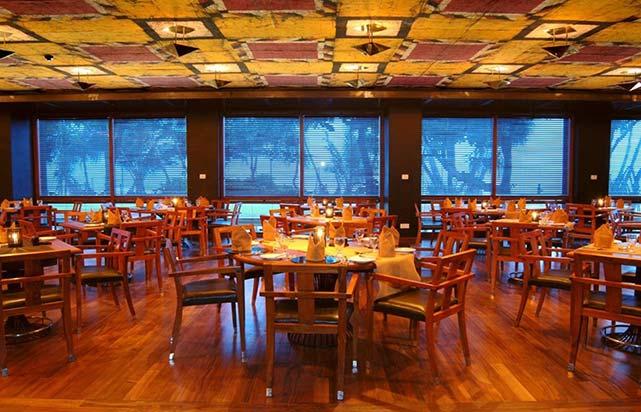 Jute Restaurant
