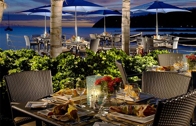 Landings Restaurant