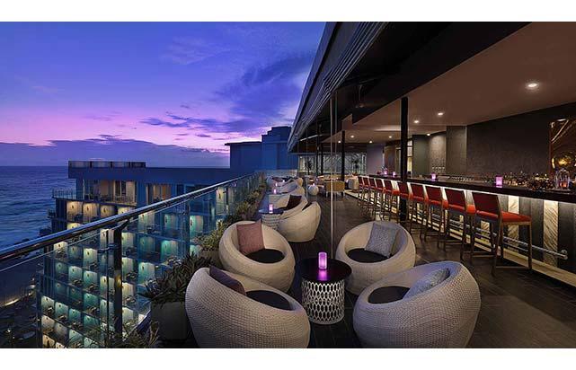 Bommu Rooftop Bar