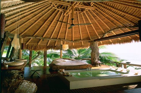 Villa Bath Room