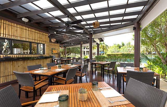 Baan Aroi Restaurant