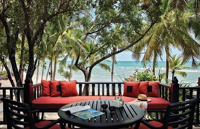 Premium Sea View Room Balcony