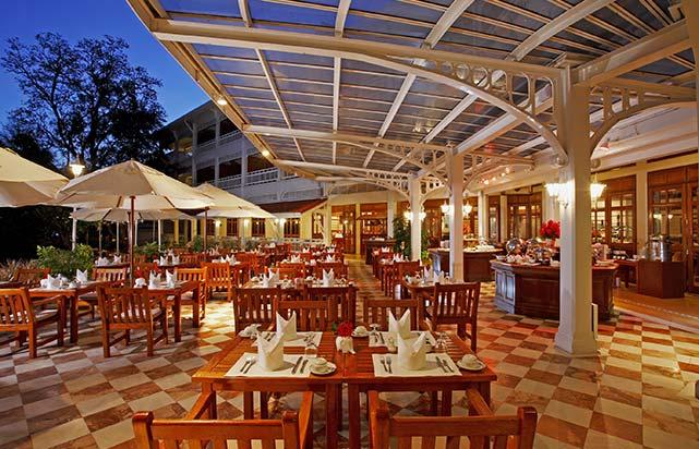Railway Restaurant
