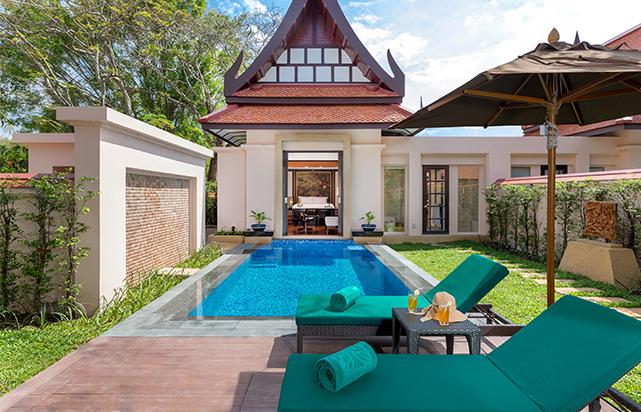 Guest Room Banyan Lagoon
