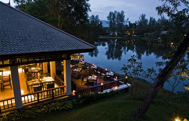 Tre Restaurant