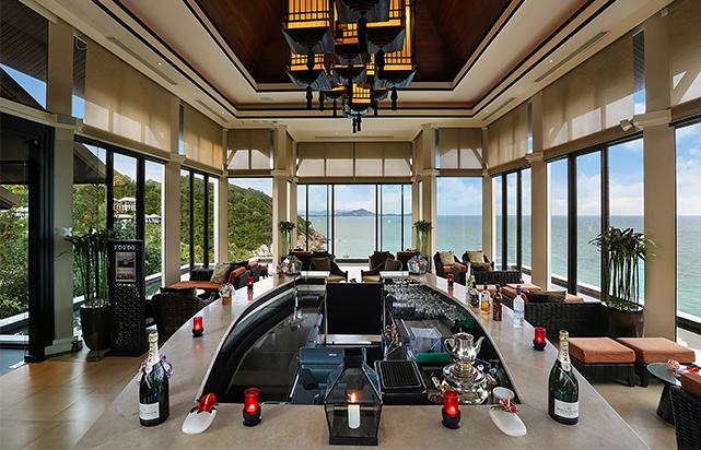 Dining Lobby Lounge