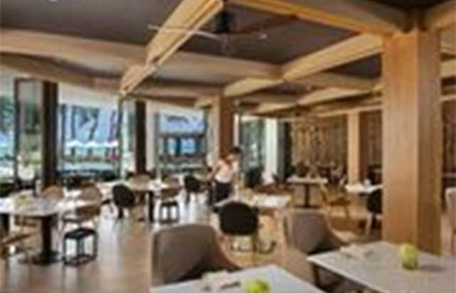 Jaras Restaurant
