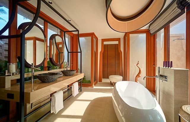 Pool Villa - Bathroom