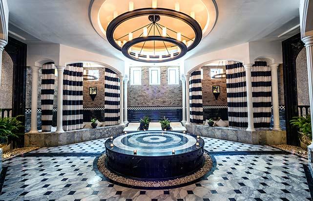 Opium Spa&Wellbeing Bathhouse
