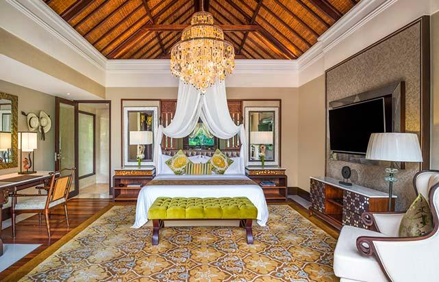 Lagoon Villa - One Bedroom