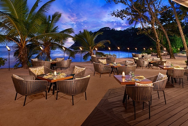 Tamarind Beach Restaurant