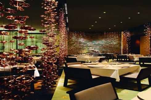 Fin Restaurant
