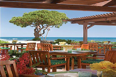 Beach Tree Grill