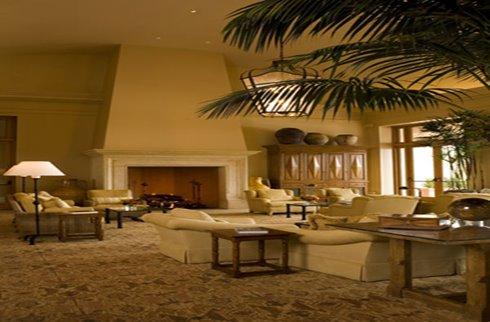 Villa Clubhouse