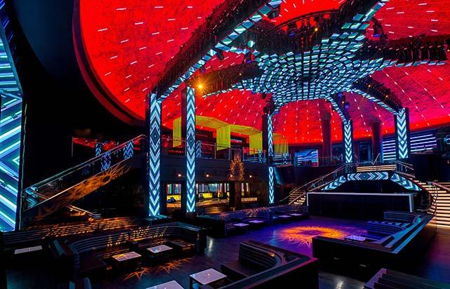 LIV Nightclub