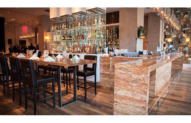 South Gate Bar & Restaurant