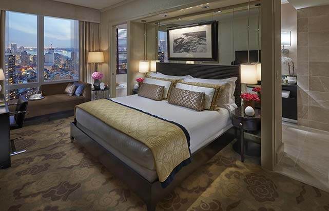 Hudson Riverview Room
