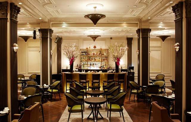 Two E Bar & Lounge