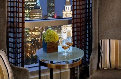 Premier Room View