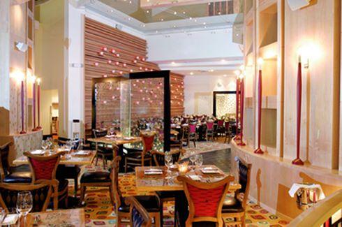 Fusia Restaurant