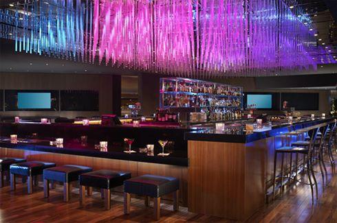 Luxor Hachi Bar