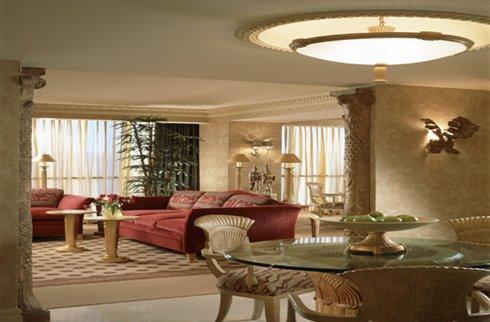 Luxor Suite