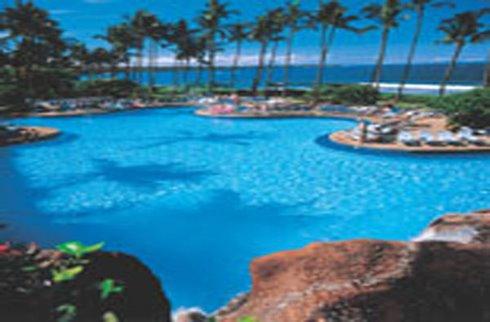 Lahaina Pool