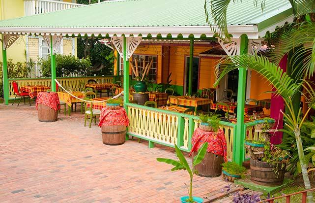 Creole Grill & Bar