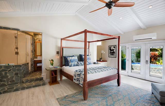 Premium Plunge Pool Butler Suite